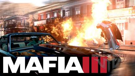 Facts about Mafia 3