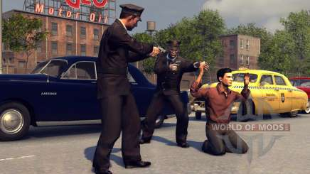 What distinguishes the gameplay in Mafia 3