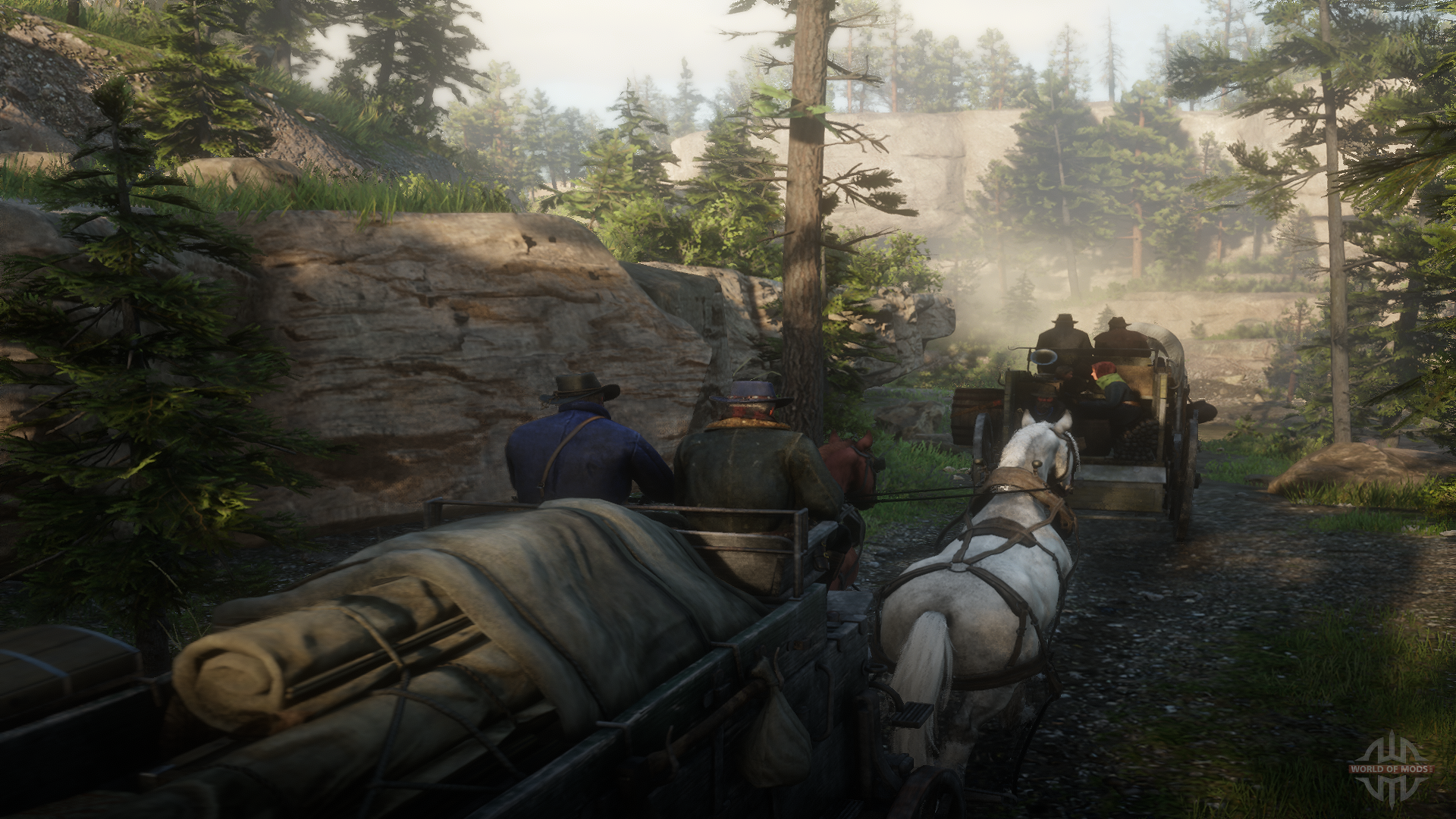 red dead redemption 2 cheats pc