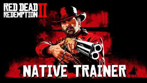 RDR 2 Native Trainer