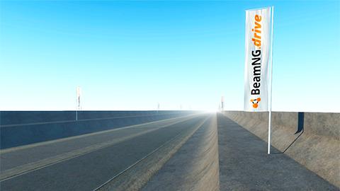 De nouvelles cartes pour BeamNG.drive