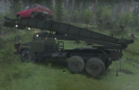 Katapult in SpinTires