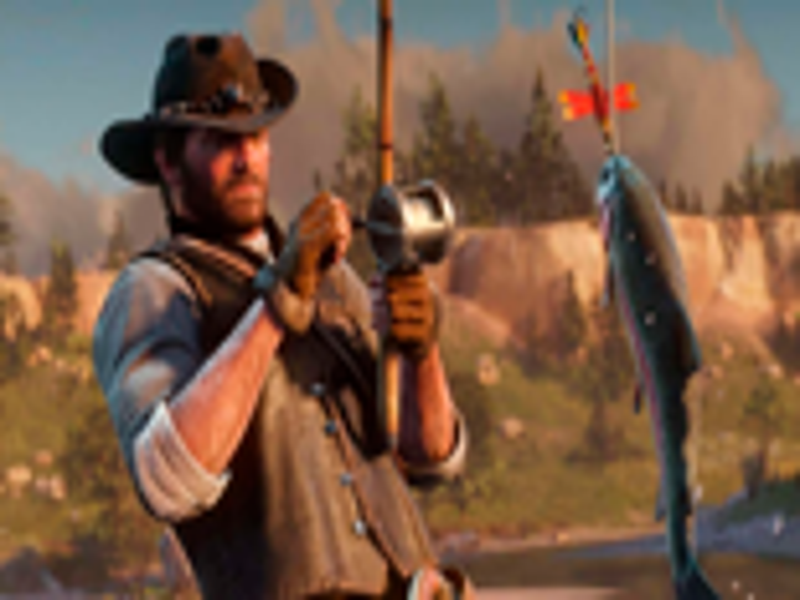 L'appât dans Red Dead Redemption 2: où trouver d