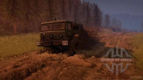 Spin Tires Build v1.5 (12.07.13 Dev) für Mods