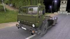KAMAZ-54101