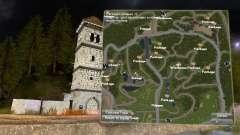 Der Entwurf-Karte
