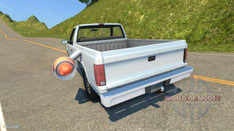 Ramassage pour BeamNG Drive