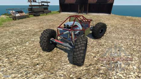 Buggy pour BeamNG Drive