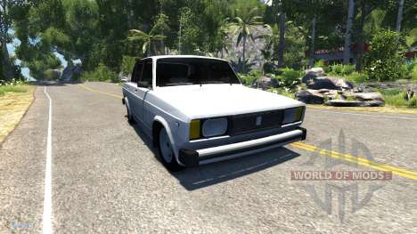 VAZ-2105 pour BeamNG Drive