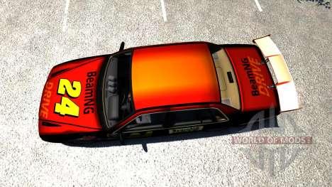 Gavril Grand Marshal Sport pour BeamNG Drive