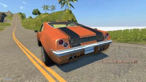 Speedevil für BeamNG Drive