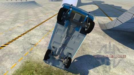VAZ-2103 pour BeamNG Drive