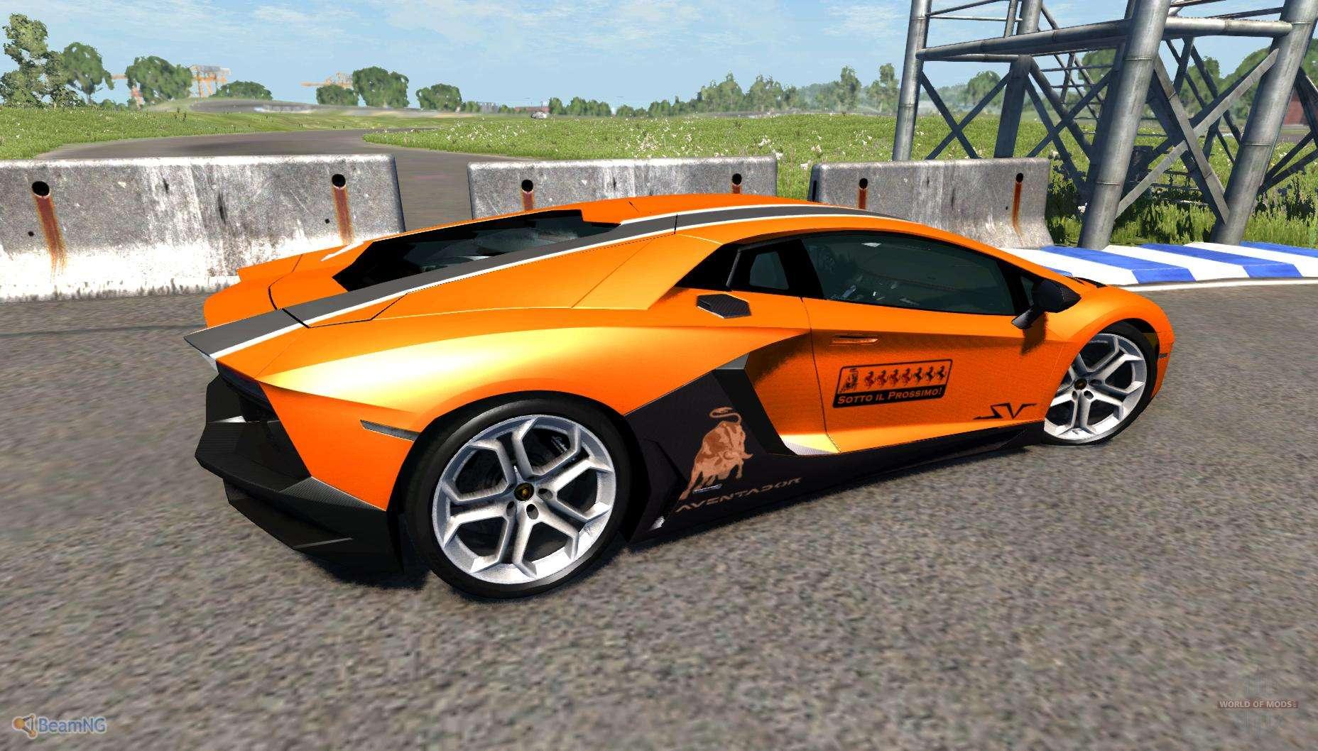 Cars Mod Ets