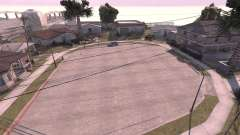 Grove street - map