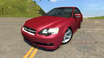 Subaru Legacy B4 pour BeamNG Drive