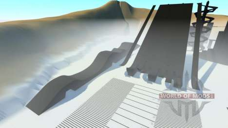 Lage Grid2 für BeamNG Drive