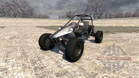 DSC Buggy für BeamNG Drive