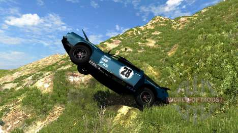 Fortune pour BeamNG Drive