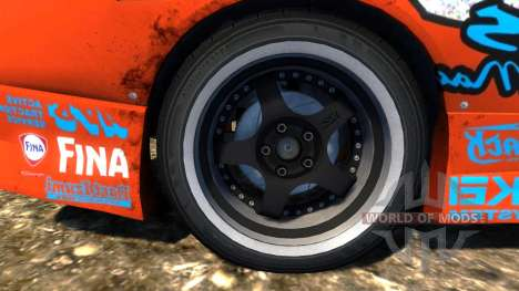 Nissan Silvia S15 Sport pour BeamNG Drive