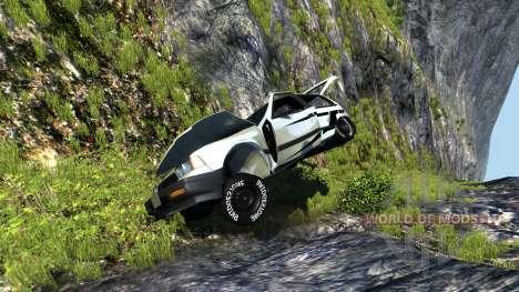 Ibishu M3 für BeamNG Drive