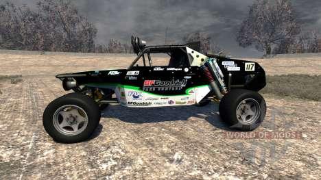 Buggy Jimco für BeamNG Drive