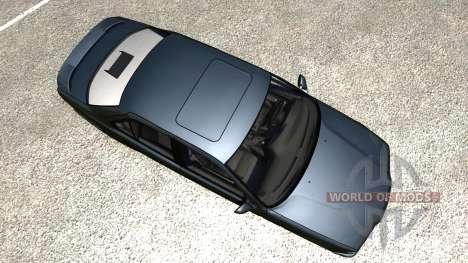 BMW M3 E36 pour BeamNG Drive
