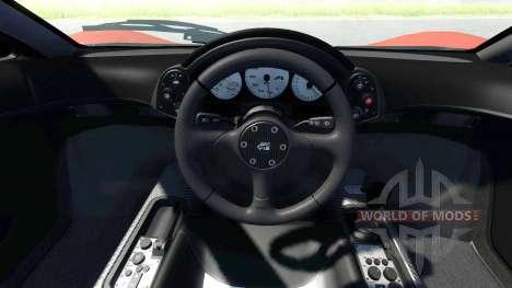 McLaren F1 1994 für BeamNG Drive