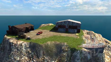 Emplacement-Pik- pour BeamNG Drive