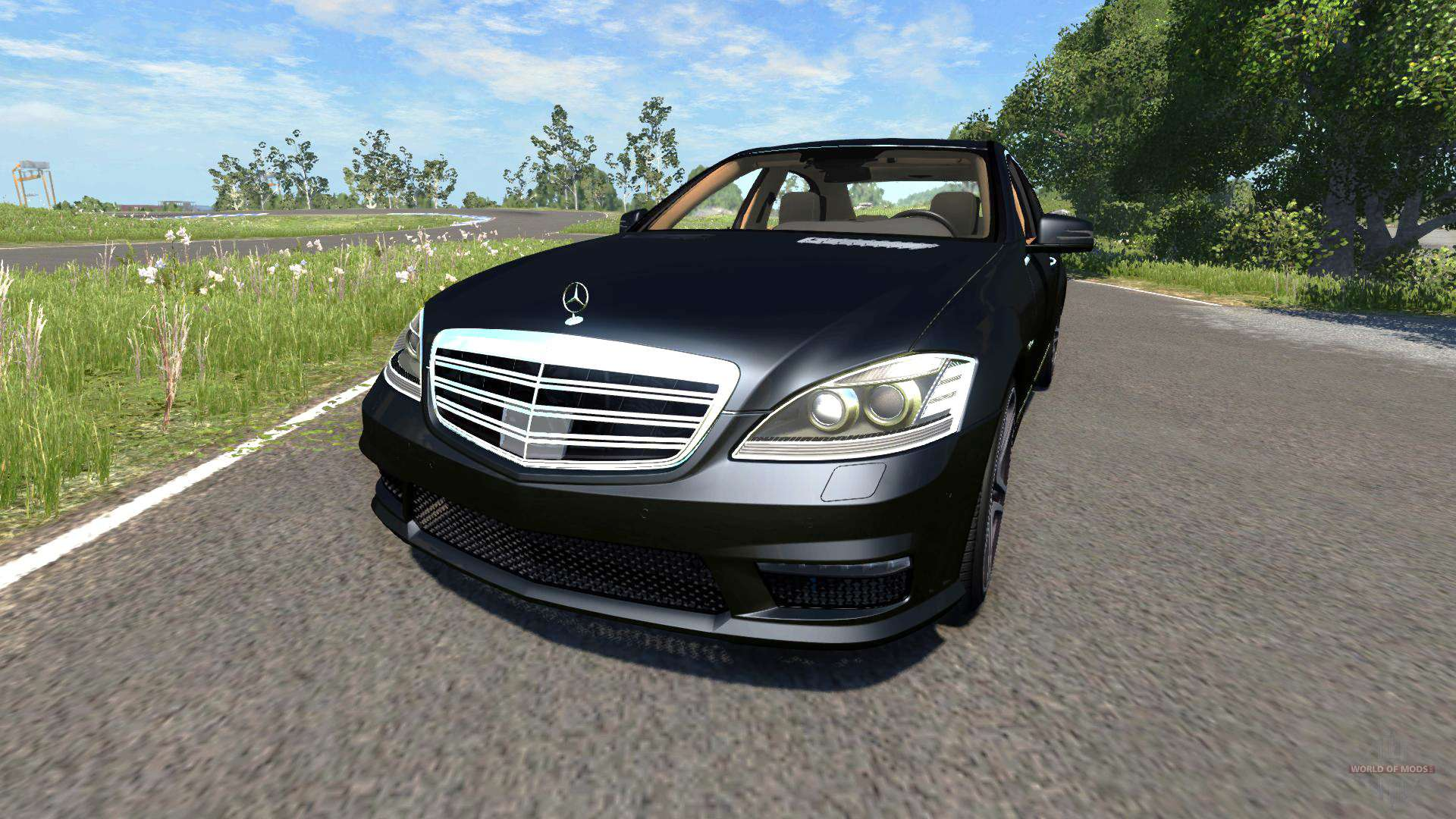Mercedes benz s65 amg 2012 f r beamng drive for Mercedes benz amg s65