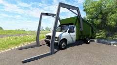 Gavril H-Series Garbage Truck