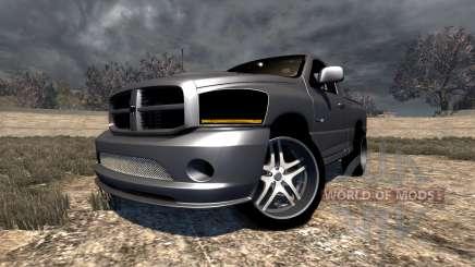 Dodge Ram SRT-10 pour BeamNG Drive