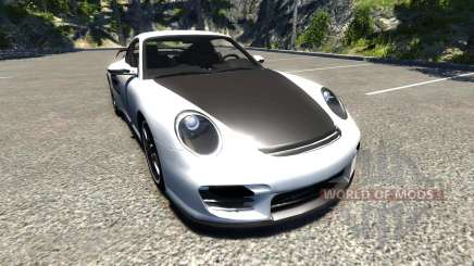 porsche pour beamng drive t l charger gratuitement. Black Bedroom Furniture Sets. Home Design Ideas