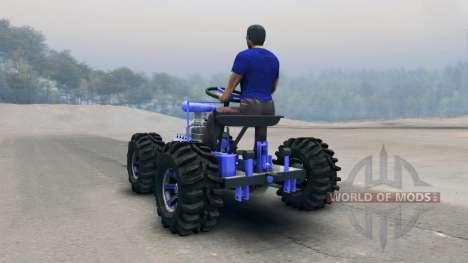 VTT v3 pour Spin Tires