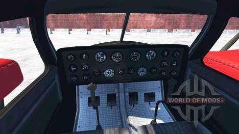 Cuban 800 für BeamNG Drive