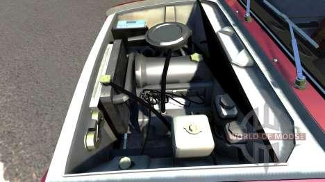 VAZ-2101 für BeamNG Drive