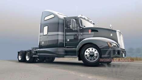 Kenworth T660 für Spin Tires