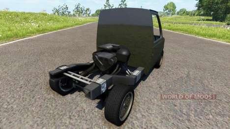 DSK Kiwi pour BeamNG Drive