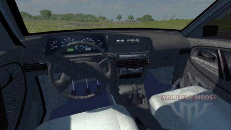 MIT-2113 LADA für BeamNG Drive