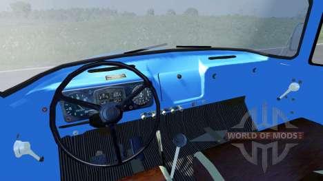 ZIL-130 für BeamNG Drive