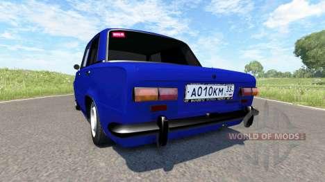 VAZ-21011 pour BeamNG Drive