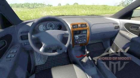 Mazda 626 pour BeamNG Drive