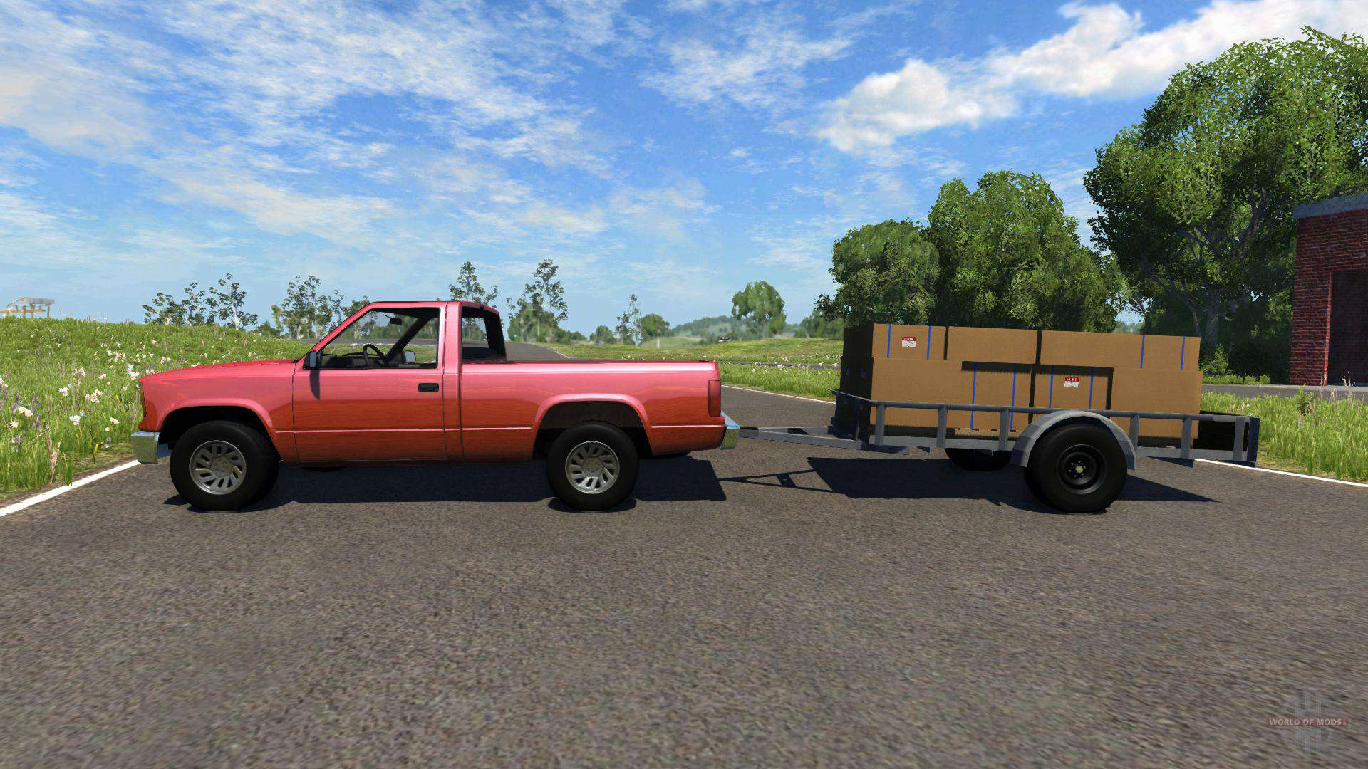 how to hook up trailer to truck gta 5 Detach trailer from truck - attach vehicles to trailer (so it won't fall when driving) drag and drop contents inside 'install' folder into gtav main directory.