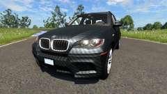 BMW X5M Carbon