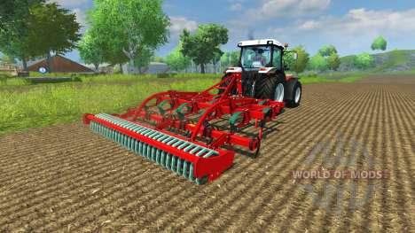 Kverneland CLC Pro für Farming Simulator 2013