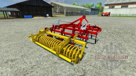 Pottinger Synkro 3030 für Farming Simulator 2013
