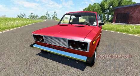 VAZ-2106 pour BeamNG Drive