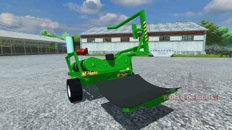 McHale 991 [Eco] pour Farming Simulator 2013