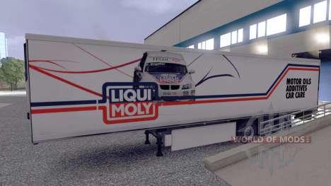 Véritable logos pour Euro Truck Simulator 2