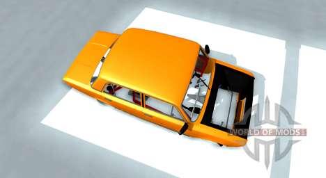 VAZ-2101SR für BeamNG Drive