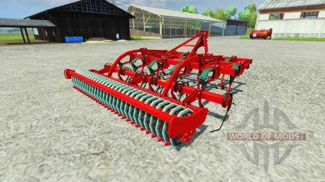 Kverneland CLC Pro pour Farming Simulator 2013